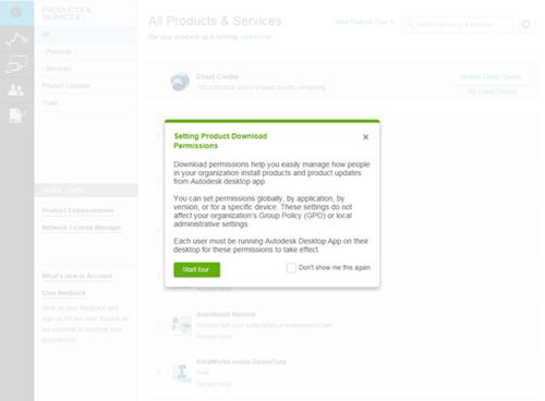 Wie kann die neue Autodesk Desktop App gemanged werden? - MFG TechNews